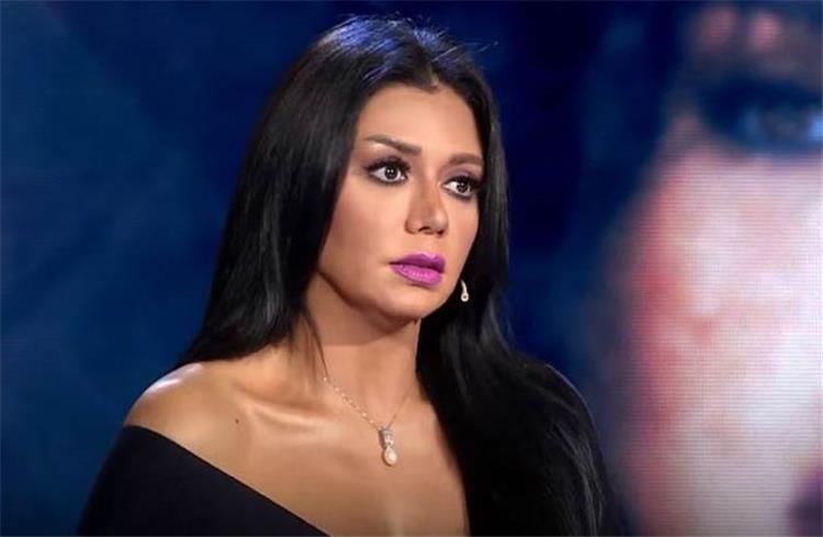 رانيا يوسف ترقص مع زوجة مصطفى فهمي بالفيديو
