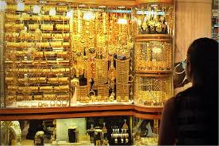 اسعار الذهب اليوم الخميس 1 10 2020 بمصر ارتفاع بأسعار الذهب في مصر حيث سجل عيار 21 متوسط 826 جنيه