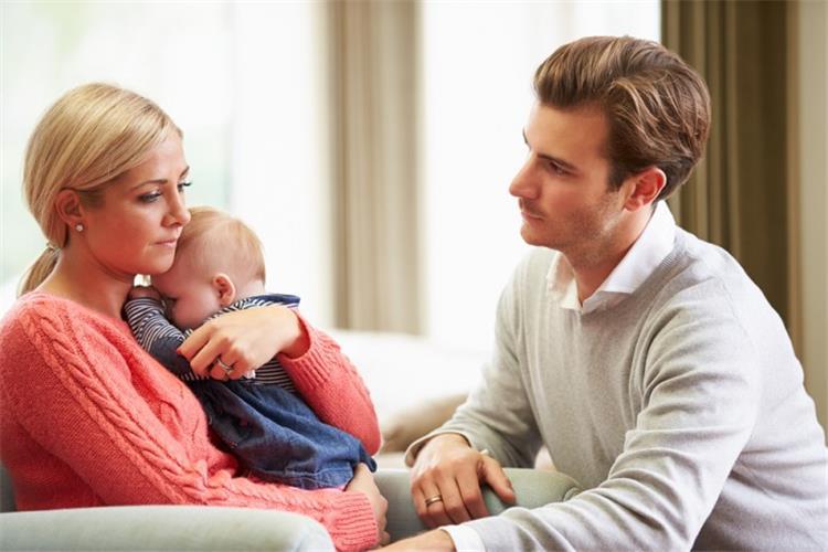 سنة أولى أمومة 5 أخطاء شائعة تقع فيها النساء