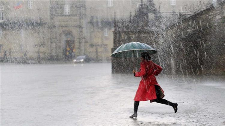 تفسير حلم نزول المطر لابن شاهين وابن سيرين