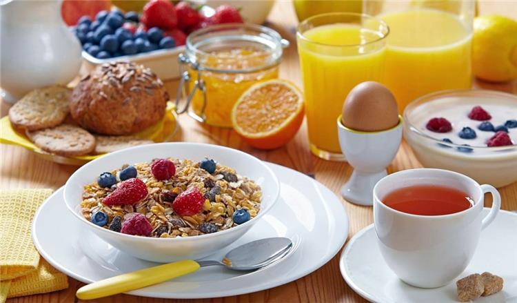 اكلات دايت للفطور ونصائح لوجبة صحية ومتكاملة