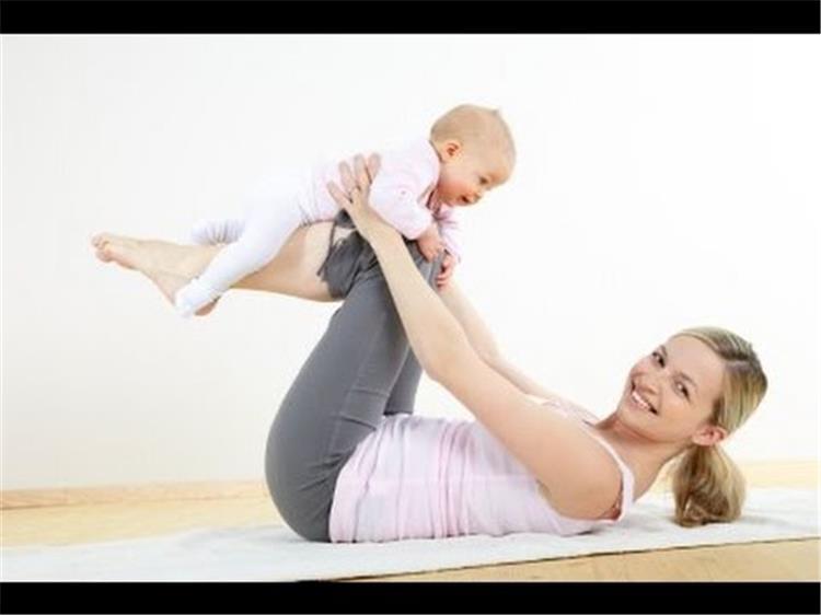 طرق التخلص من ترهلات البطن بعد الولادة القيصرية