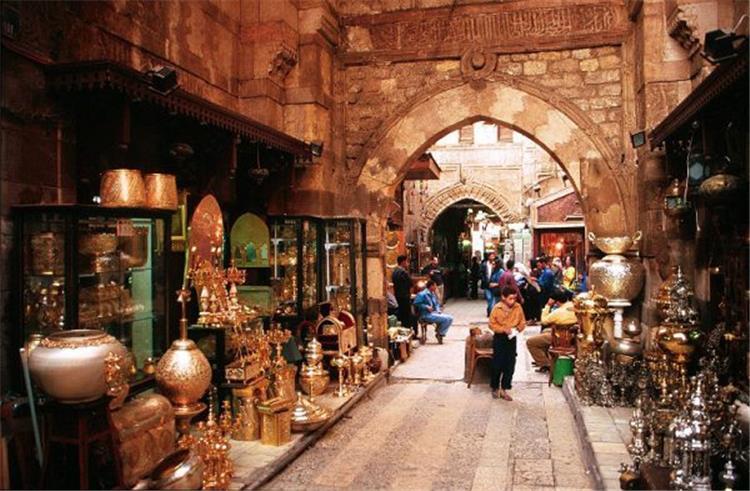 أفضل أماكن للخروج في القاهرة للتنزه والاستمتاع