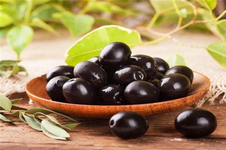 فوائد الزيتون الأسود للحامل
