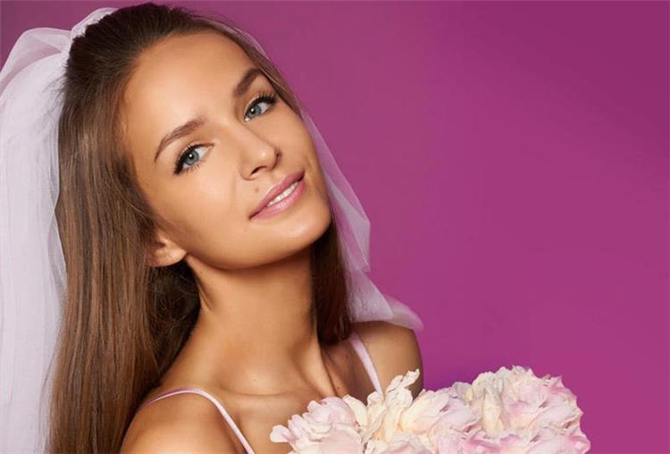 6 نصائح بسيطة لشعر مثالي قبل الزفاف
