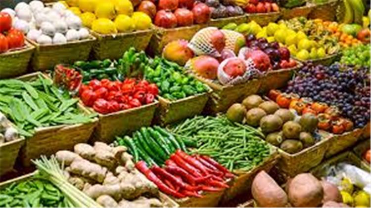 اسعار الخضروات والفاكهة اليوم الخميس 11 10 2018 في مصر