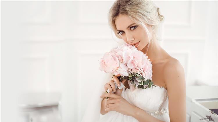 18 نصيحة جمالية للعناية بالشعر والبشرة قبل الزفاف طلي كالأميرات