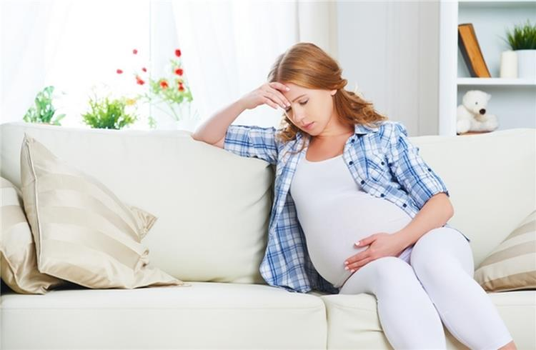 أضرار الزنجبيل للحامل تشوهات للجنين ومشاكل في القلب