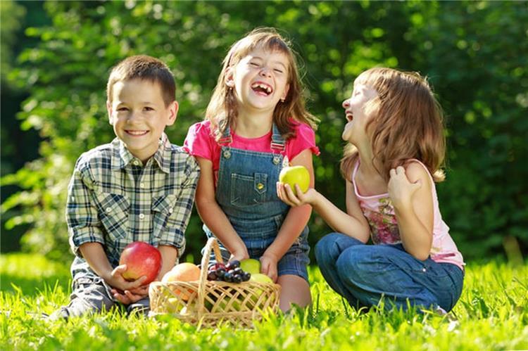 6 اطعمة ضرورية لرفع مستوى ذكاء طفلك