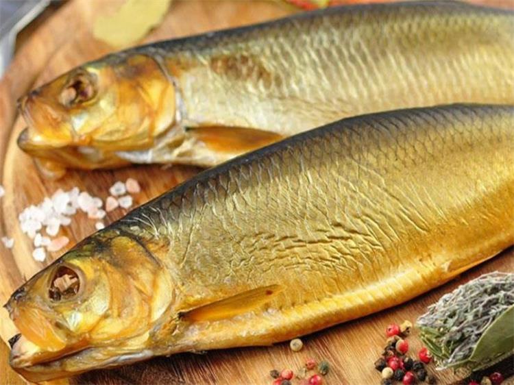 جدول السعرات الحرارية في الرنجة والفسيخ والأسماك المملحة