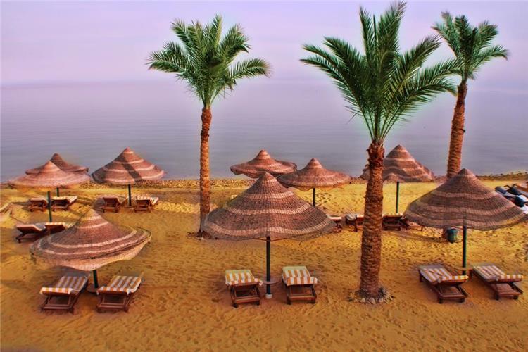 فندق ريتال فيو العين السخنة أسعار وخدمات مميزة