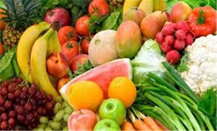 اسعار الخضروات والفاكهة اليوم الأحد 10 5 2020 في مصر اخر تحديث