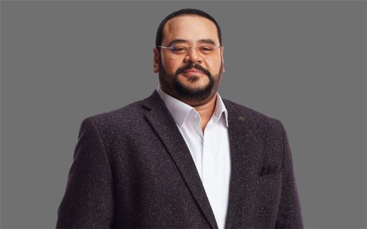محمد ممدوح يكشف عن السبب الذي يجعله يخسر وزنه فور ا
