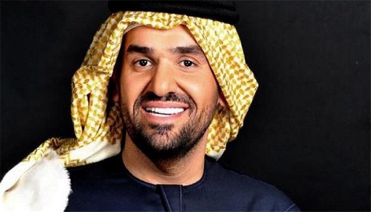 حقيقة خضوع حسين الجسمي لعملية تجميل صورة تظهر تغير شكله