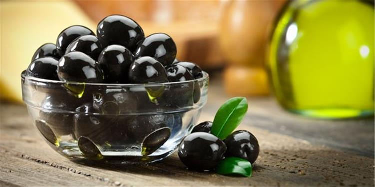 فوائد الزيتون الأسود للرجال