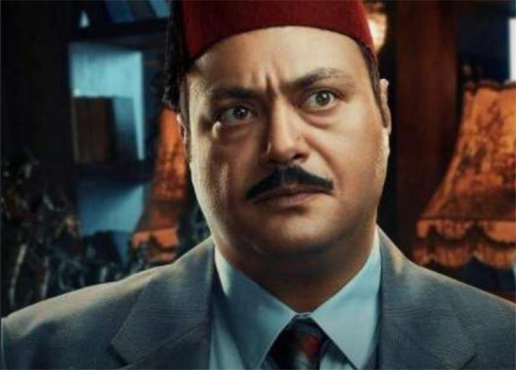 مراد مكرم شخصية عزيز قدمتني للجمهور في شكل مختلف
