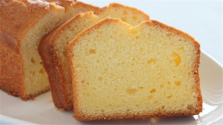 طريقتان لعمل الكيكة العادية ببساطة جد ا