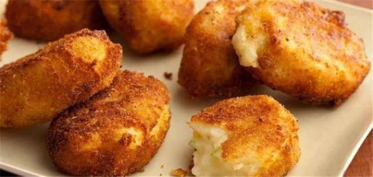 منيو غداء اليوم حضري كفتة الدجاج بالجبن