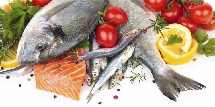 السعرات الحرارية للاسماك وأهم الفوائد الصحية لها