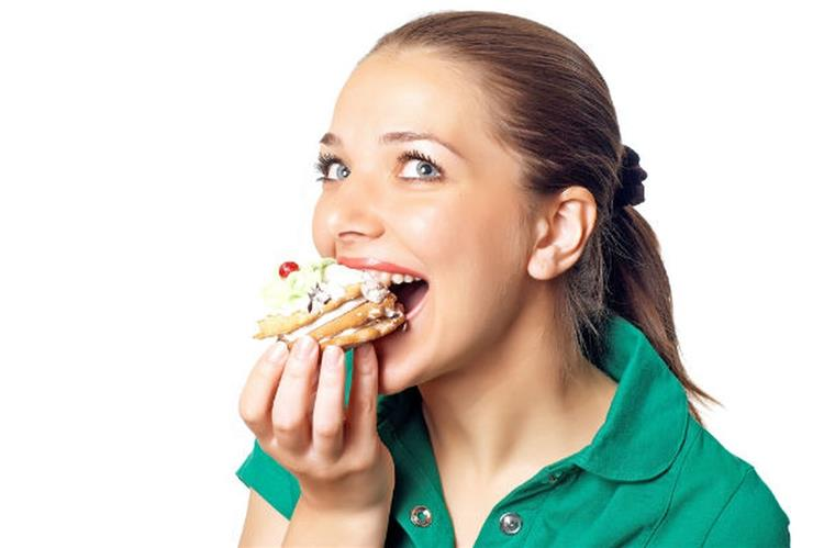 نظام غذائي لزيادة الوزن كيلو ونصف يومي ا