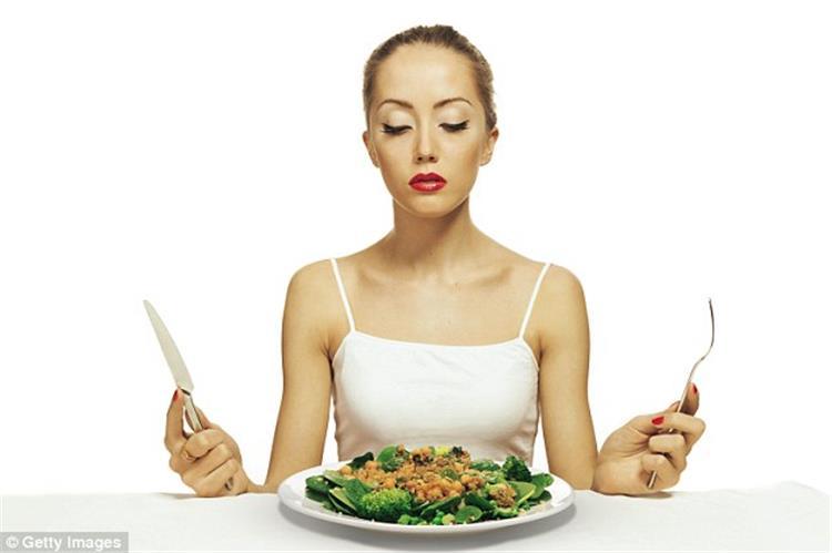 تعرفي على اضطراب الطعام الجديد ارثوريكسيا وكيفية علاجه