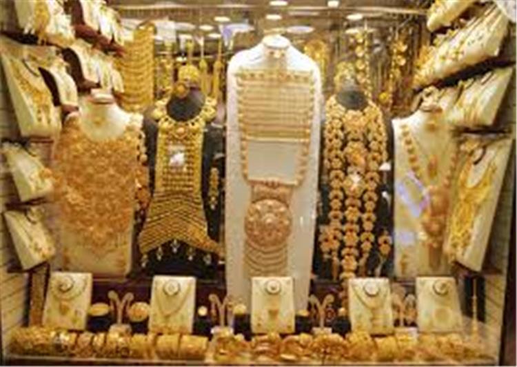 اسعار الذهب اليوم الخميس 1 10 2020 بالامارات تحديث يومي