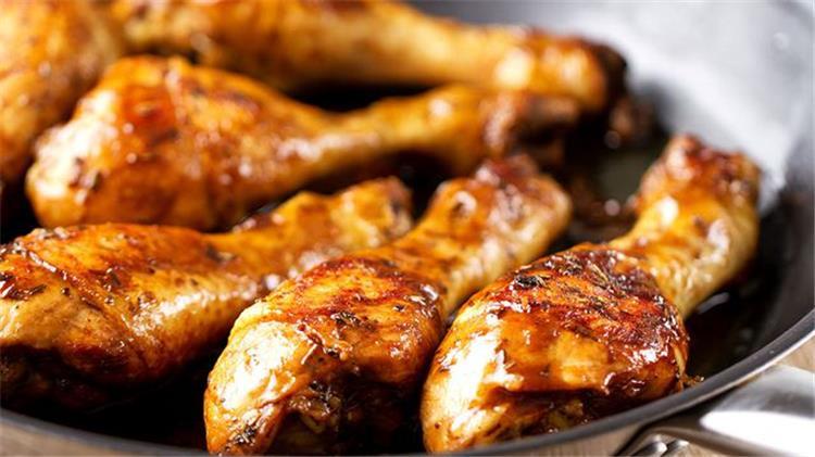 جدول السعرات الحرارية فى الدجاج
