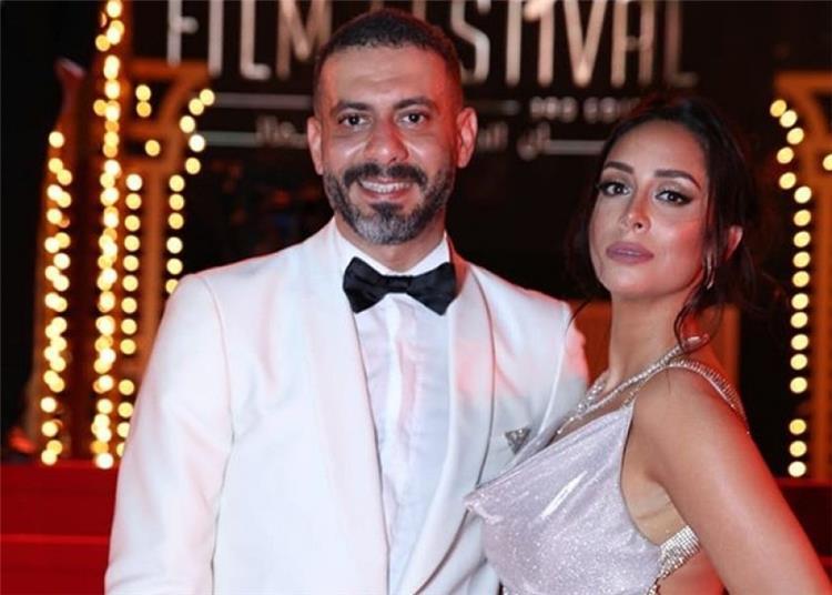 محمد فراج يعلن رسمي ا للمرة الأولى موعد زواجه من بسنت شوقي