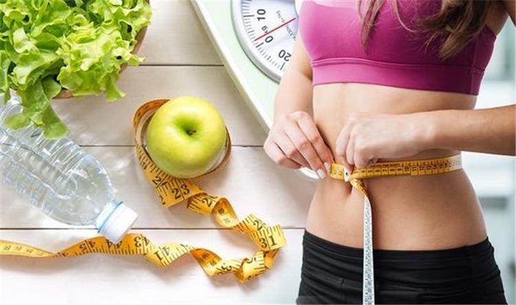 رجيم قاسي لتخسيس الوزن 8 كيلو في أسبوع