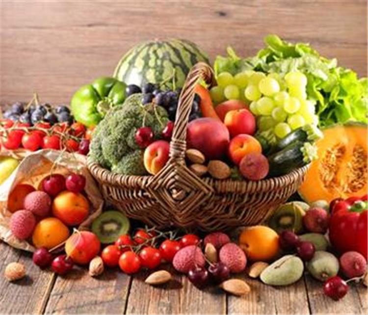 اسعار الخضروات والفاكهة اليوم الاثنين 14 6 2021 في مصر اخر تحديث