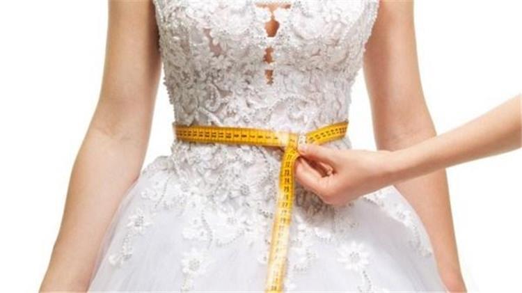 نصائح صحية لزيادة الوزن قبل حفل الزفاف