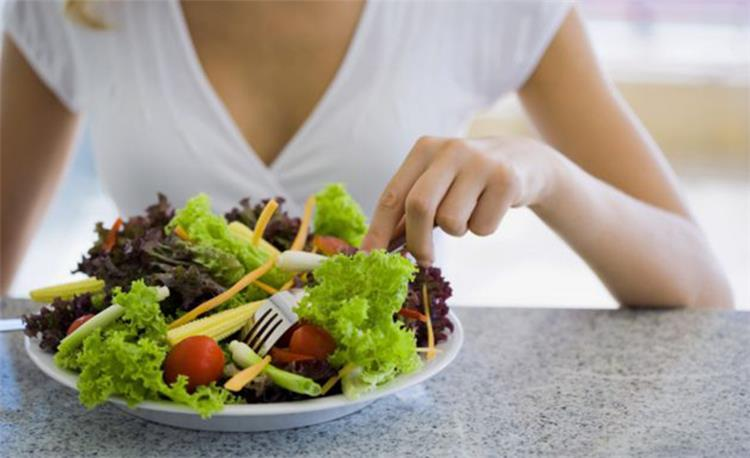 أفضل أنواع الخضروات مساهمة في حرق الدهون