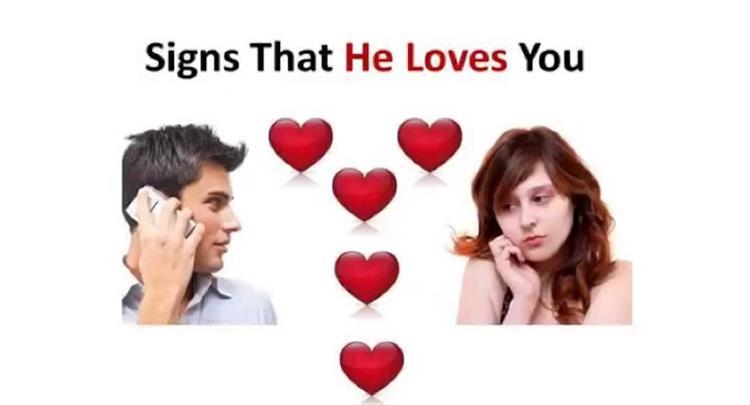 6 علامات تدل على أن شريك حياتك يحبك