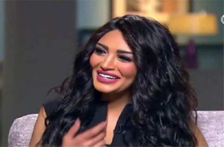 سالي عبد السلام تعلن عن سعادتها في الانضمام لهذا البرنامج