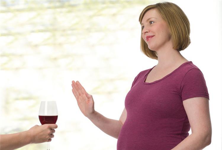 اضرار المشروبات الغازية للحامل