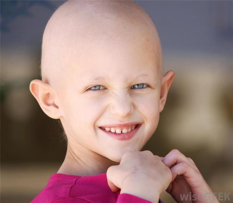 أعراض الإصابة بسرطان الدم لدى الأطفال