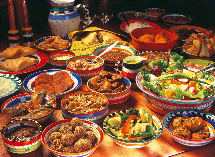 لجسم رشيق ابتعدي عن هذه الأكلات في رمضان