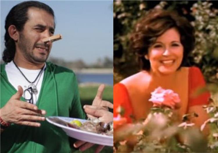 5 أفلام جسدت ملامح الاحتفال بشم النسيم والسندريلا وحلمي علامات فارقة