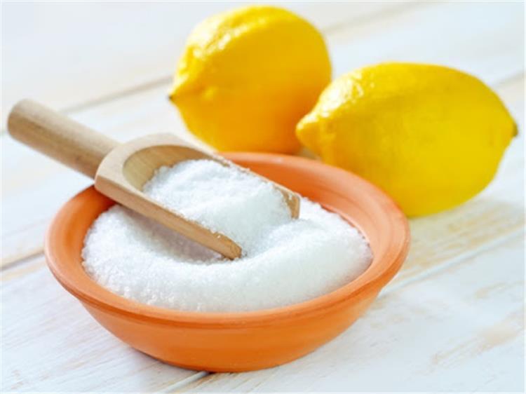 هل الملح الصيني هو ملح الليمون