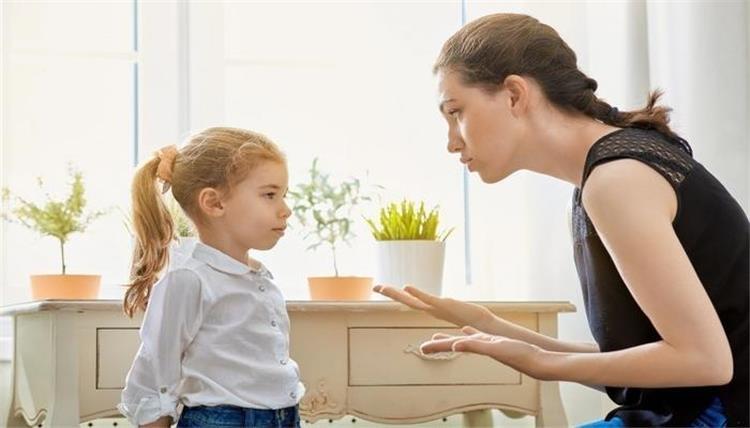 5 طرق لعقاب الأطفال دون الحاجة لتعنيفهم