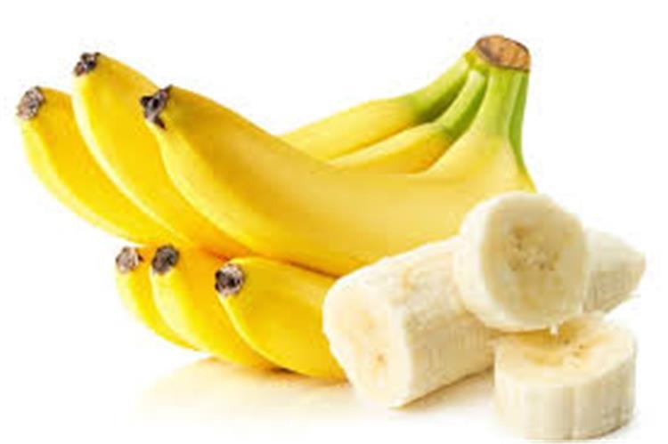 فوائد الموز للاطفال الصغار