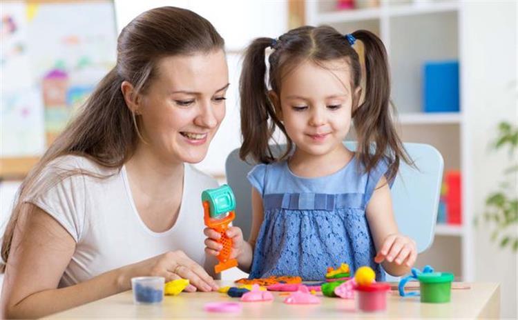 علامات الذكاء المبكر عند الاطفال