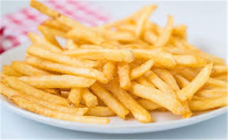 ما الذي سوف يحدث لجسدك عند تناولك البطاطس المقلية كل يوم