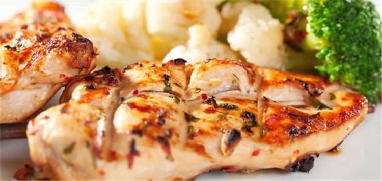 وصفات شهية بالدجاج لدايت سريع