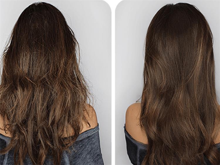 فوائد زيت جوز الهند لتطويل الشعر ووصفات طبيعية مجربة وناجحة