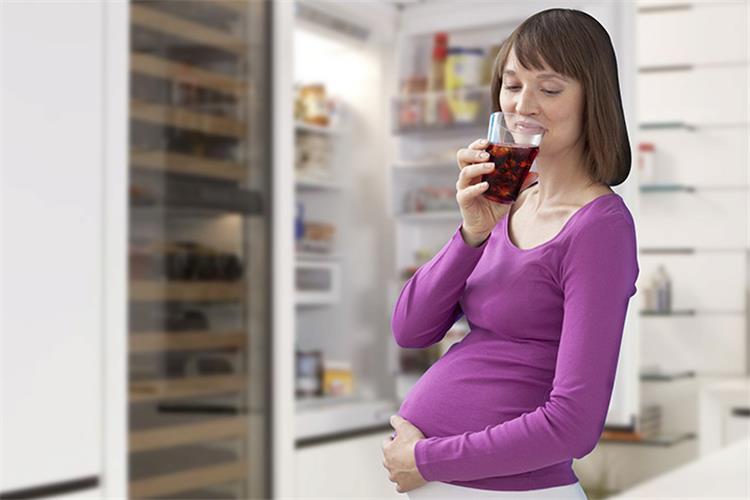 اضرار البيبسي للحامل غير متوقعة