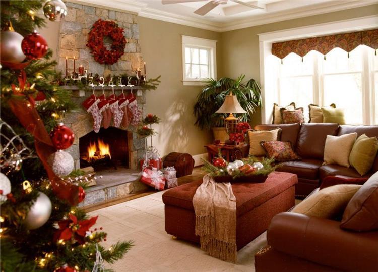 افكار اقتصادية لتغيير شكل البيت لاستقبال العام الجديد