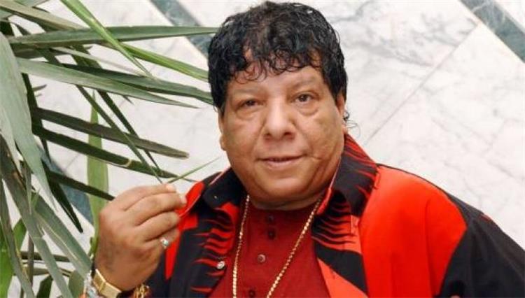 لماذا عاتب شعبان عبد الرحيم الفنانين قبل وفاته