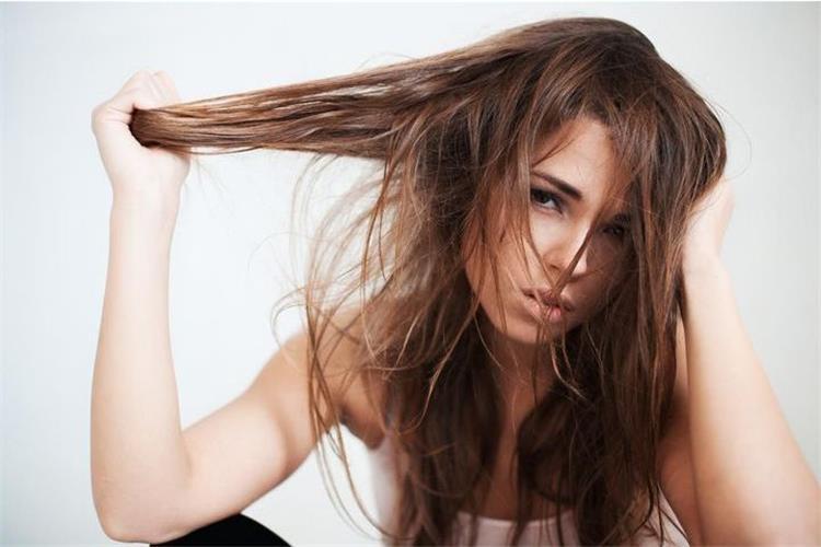 طريقة إزالة السيليكون من الشعر