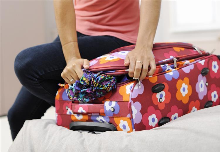 4 نصائح مجربة لتحضير حقيبة سفرك لقضاء شهر العسل